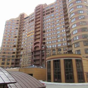 Квартира Коновальца Евгения (Щорса), 36в, Киев, Z-407569 - Фото1