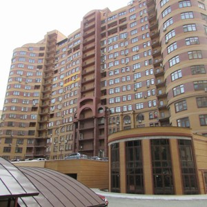 Apartment Konovalcia Evhena (Shchorsa), 36в, Kyiv, F-43327 - Photo1