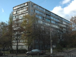 Квартира Ярмолы Виктора, 28/32, Киев, Z-322042 - Фото