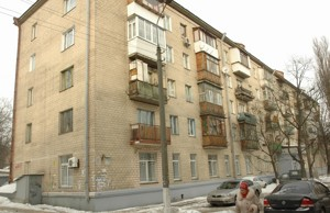 non-residential premises, Golosiivskyi avenue (40-richchia Zhovtnia avenue), Kyiv, I-5273 - Photo1