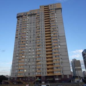 Квартира Здолбунівська, 9б, Київ, C-96704 - Фото3