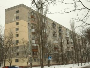 Квартира Ентузіастів, 15, Київ, Q-2847 - Фото1