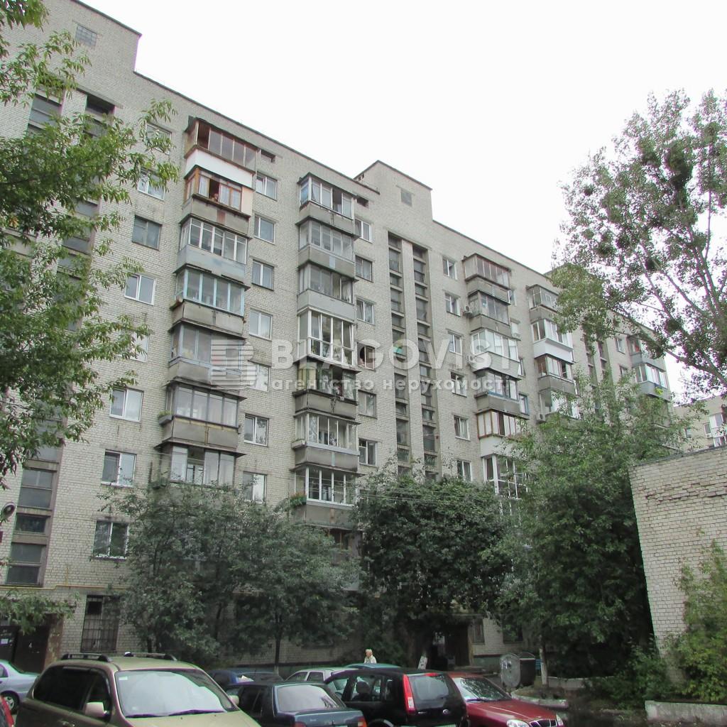 Квартира F-43604, Гетьмана Вадима (Індустріальна), 22б, Київ - Фото 1