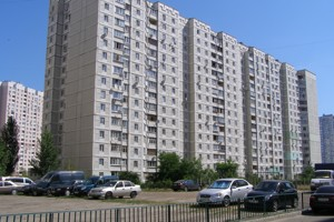 Квартира Григоренко Петра просп., 1а, Киев, P-24341 - Фото