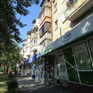 Квартира Комарова Космонавта просп., 30/28, Киев, Z-597435 - Фото 8