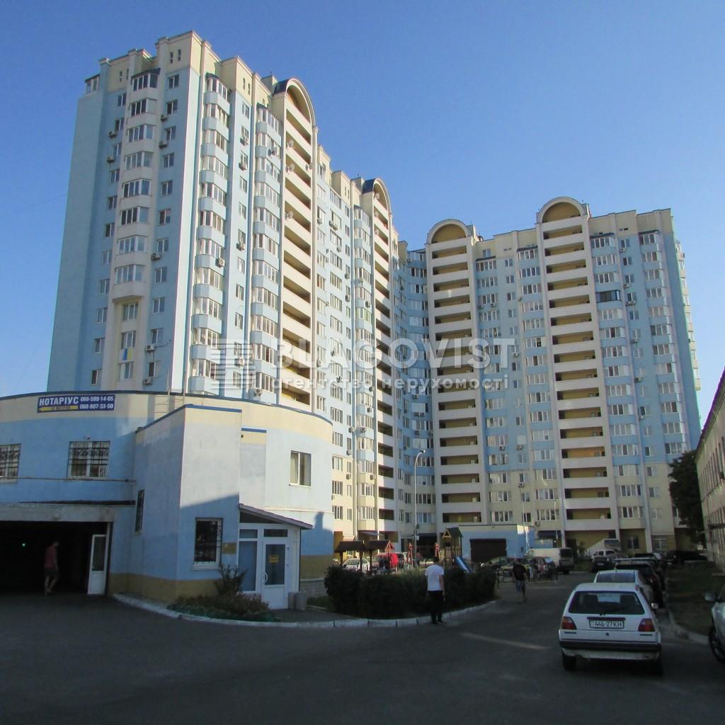 Квартира H-47549, Бориспільська, 12в, Київ - Фото 2