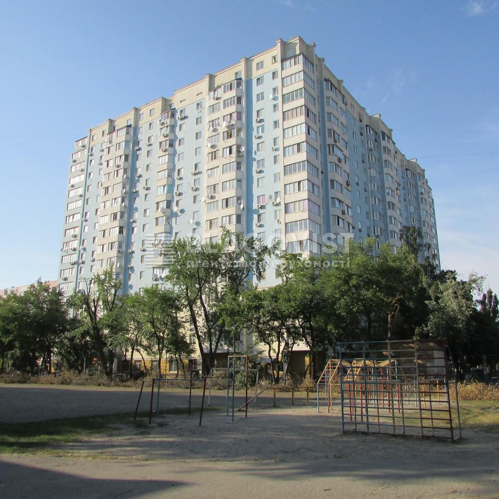 Квартира F-37586, Бориспольская, 12в, Киев - Фото 1