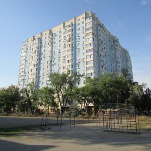 Нежитлове приміщення, Бориспільська, Київ, P-27795 - Фото
