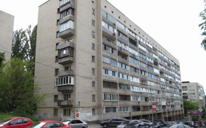 Apartment Klovskyi uzviz, 20, Kyiv, Z-577240 - Photo