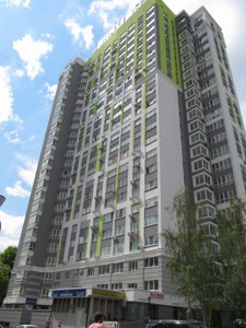 Квартира Мельникова, 51б, Київ, Z-601989 - Фото3