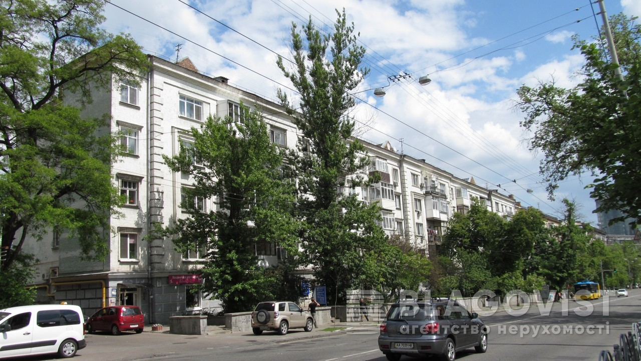 Офис, M-15739, Мельникова, Киев - Фото 2