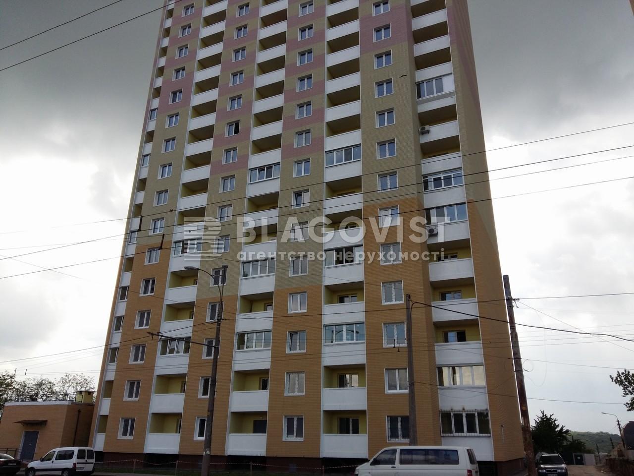 Квартира F-38062, Науки просп., 60, Киев - Фото 2
