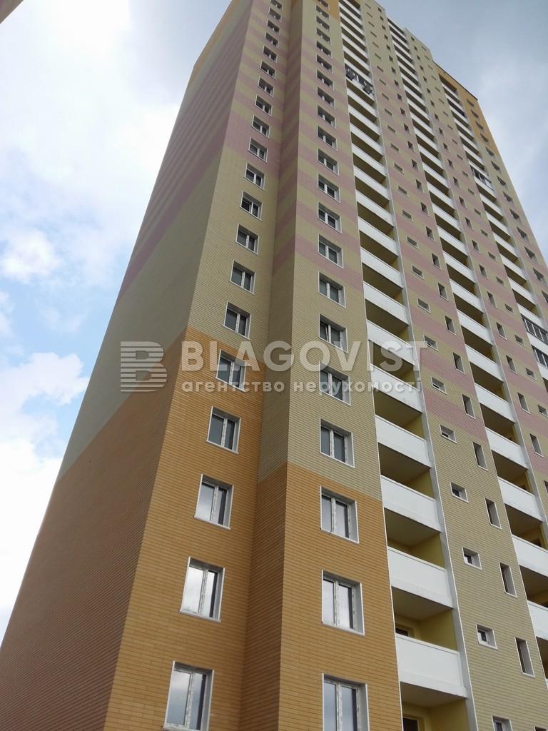 Квартира F-38062, Науки просп., 60, Киев - Фото 1