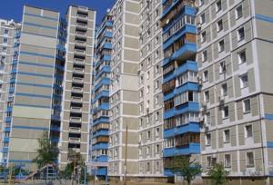 Квартира Григоренко Петра просп., 7а, Киев, Z-495824 - Фото
