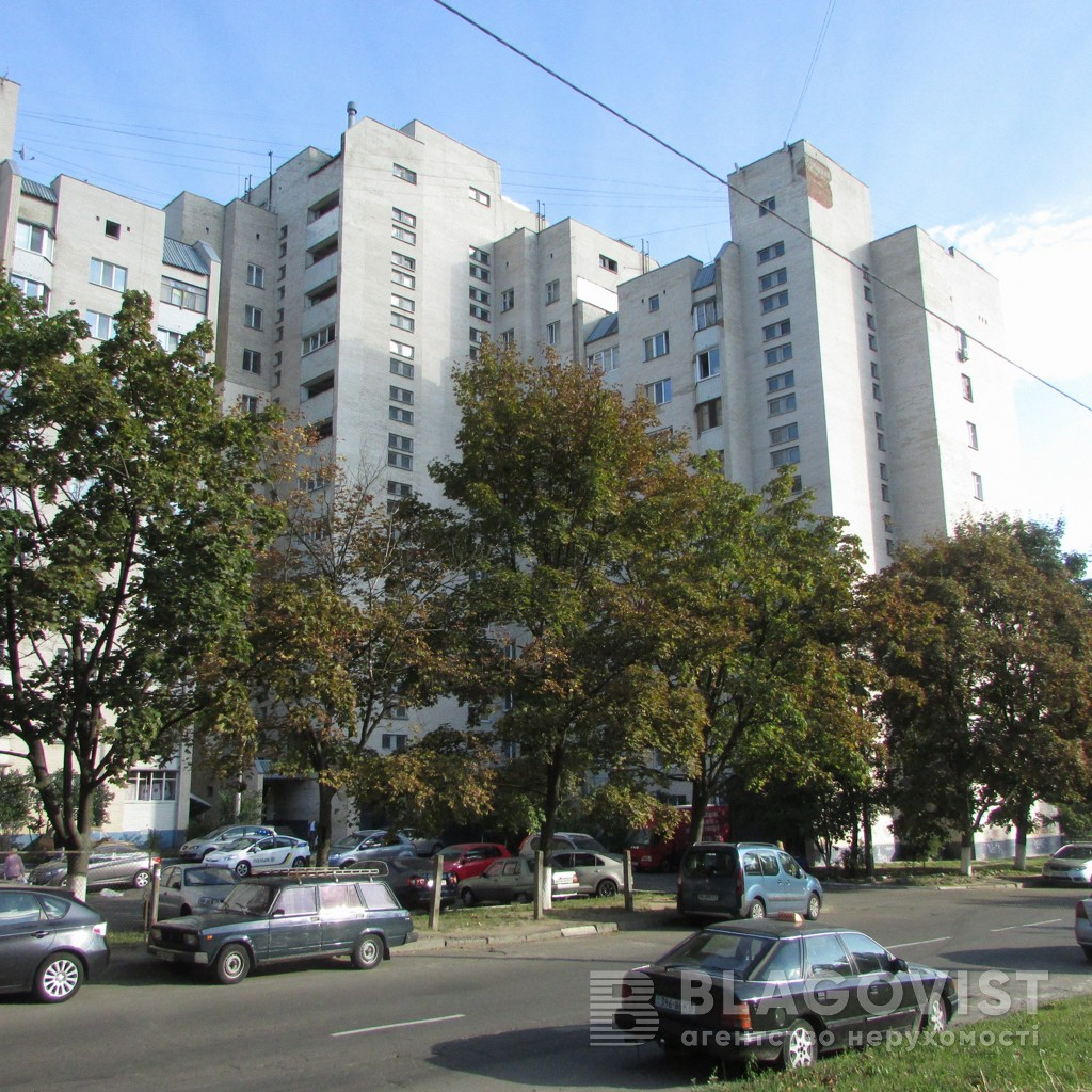 Квартира A-106359, Корольова Академіка, 2А, Київ - Фото 1