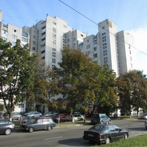 Квартира Королева Академика, 2а, Киев, X-4444 - Фото