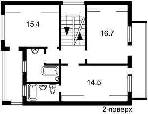 Дом E-34882, Молодежная, Иванковичи - Фото 3