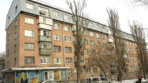 Apartment Stelmakha Mykhaila, 6, Kyiv, I-13808 - Photo1