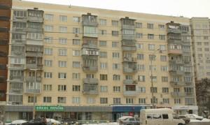 Apartment Golosiivskyi avenue (40-richchia Zhovtnia avenue), 17, Kyiv, H-47698 - Photo