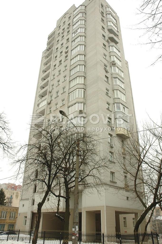 Квартира E-37293, Металістів, 11а, Київ - Фото 1