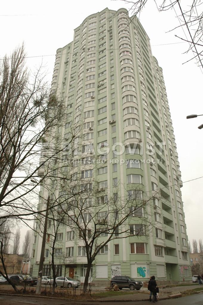 Квартира X-12499, Депутатская, 23а, Киев - Фото 3