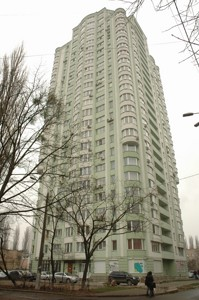 Квартира Депутатская, 23а, Киев, Z-61607 - Фото2