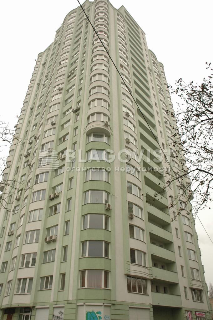 Квартира X-12499, Депутатская, 23а, Киев - Фото 4