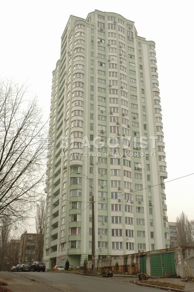 Квартира X-12499, Депутатская, 23а, Киев - Фото 2