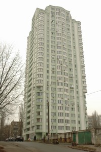 Apartment Deputatska, 23а, Kyiv, H-47816 - Photo