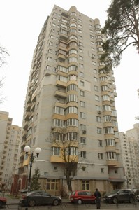 Квартира Котельникова М., 33, Київ, Z-1415481 - Фото