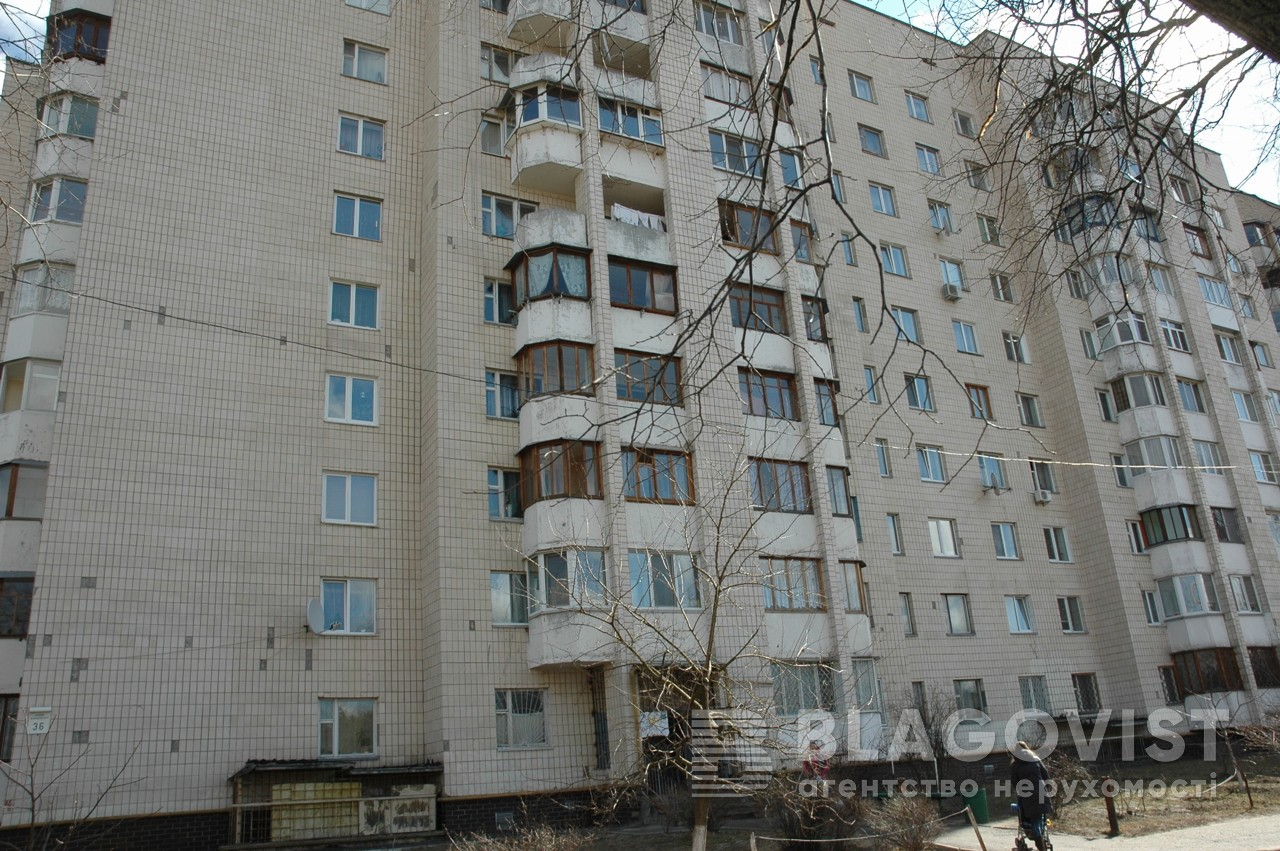Квартира F-37963, Клавдиевская, 36, Киев - Фото 2