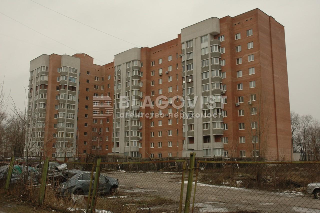 Квартира H-32477, Теремковская, 2г, Киев - Фото 1