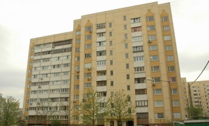 Квартира Пулюя Ивана, 1, Киев, Z-267429 - Фото