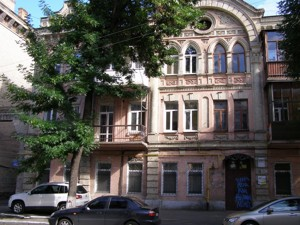 Квартира Ярославська, 28, Київ, Z-592754 - Фото1