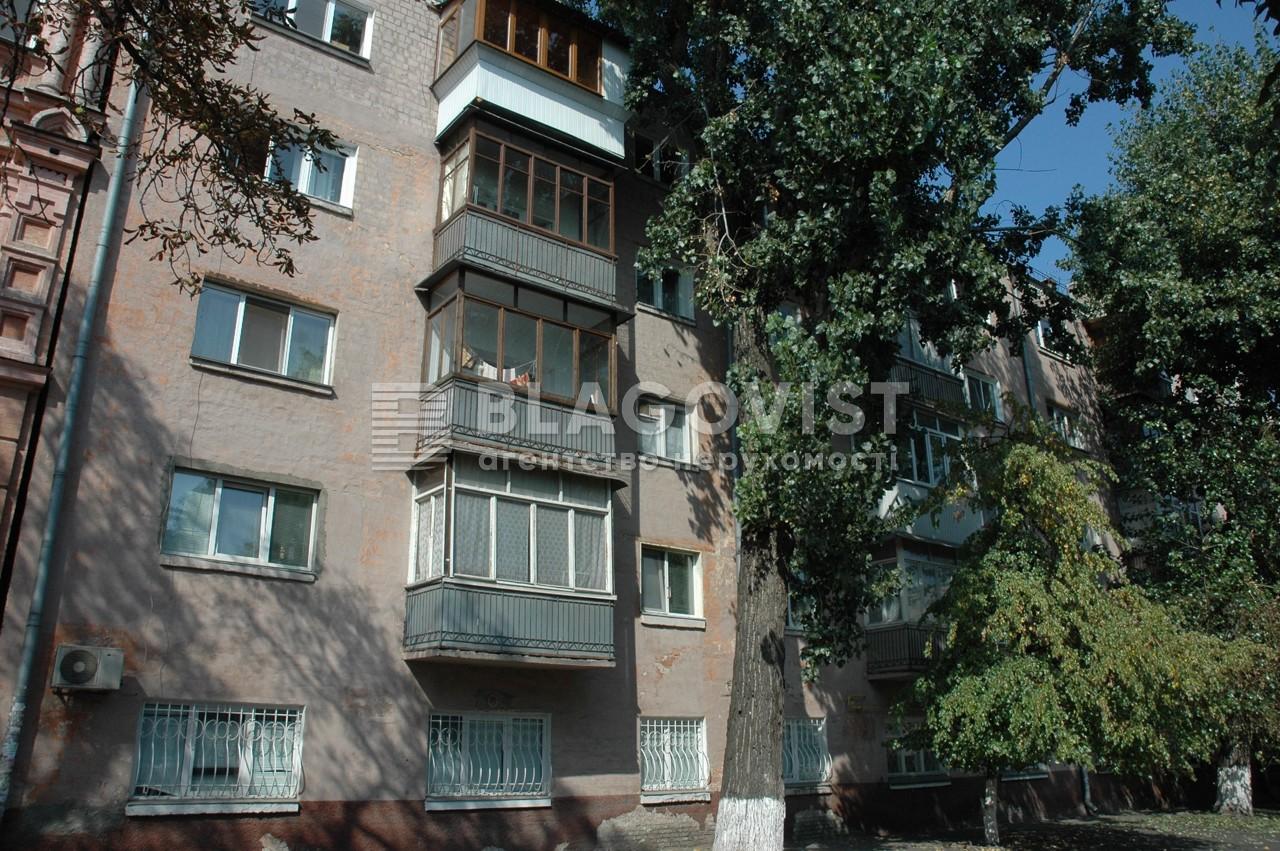 Квартира Z-725735, Хорива, 33, Киев - Фото 2