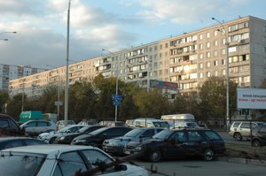 Квартира Полярна, 7, Київ, D-36853 - Фото