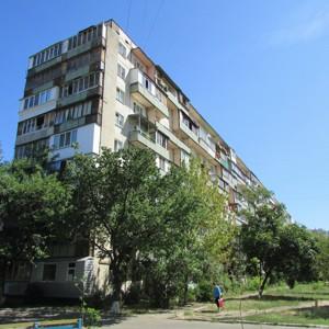 Квартира Кондратюка Ю., 2, Київ, Z-313182 - Фото 9