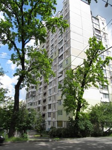 Квартира Пушиної Ф., 44/50, Київ, Z-1182386 - Фото1