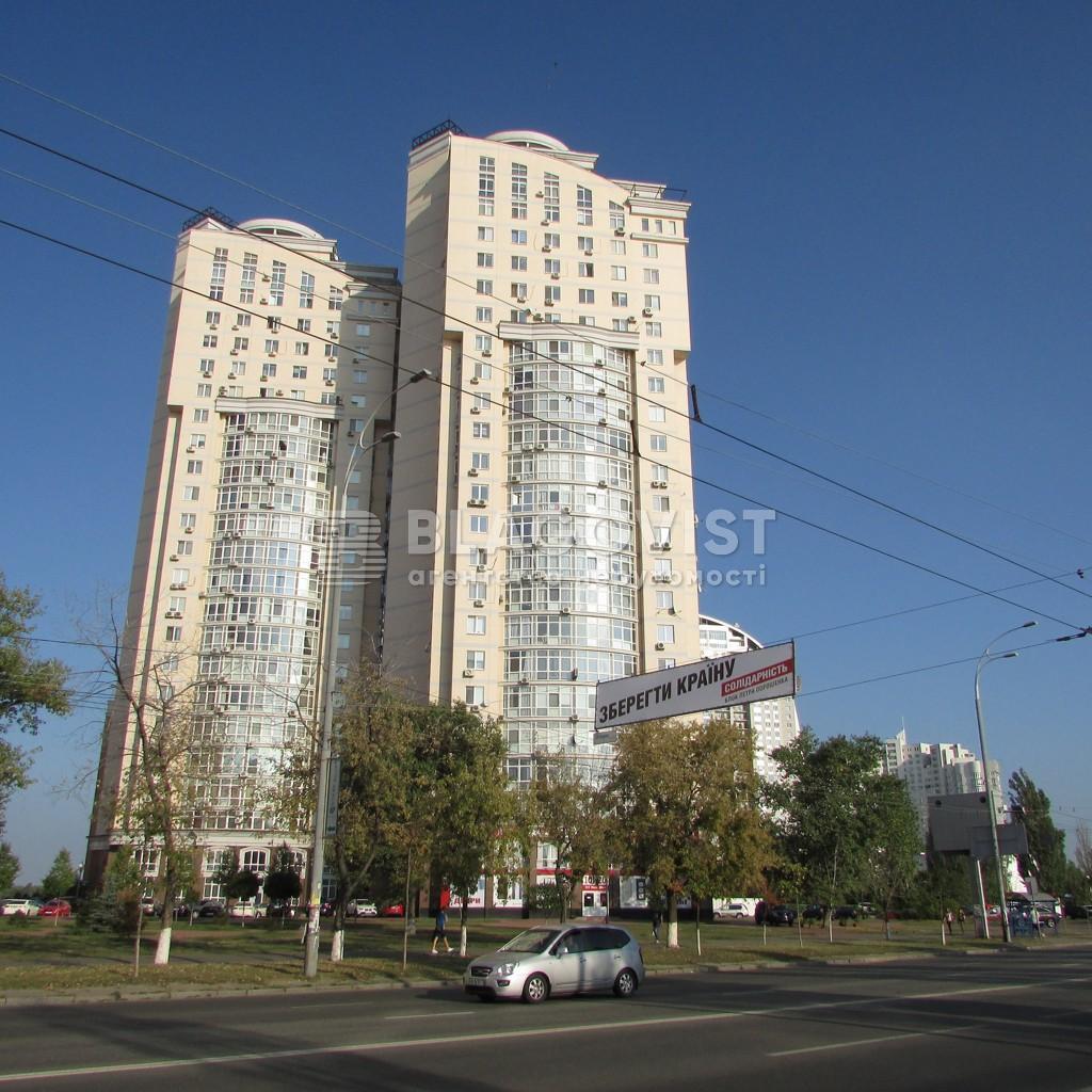 Квартира E-20384, Героев Сталинграда просп., 2г корпус 2, Киев - Фото 2