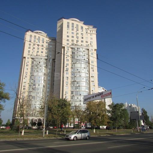 Квартира, D-34767, 2г корпус 2