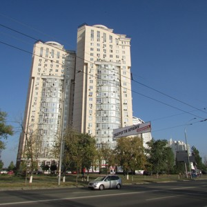 Квартира Героев Сталинграда просп., 2г корп.2, Киев, G-18604 - Фото1