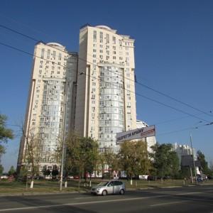 Квартира Героев Сталинграда просп., 2г корп.2, Киев, R-684 - Фото1