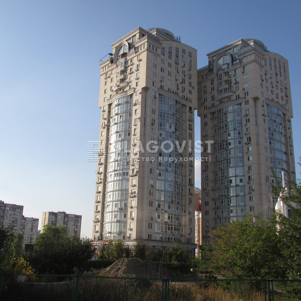 Квартира E-20384, Героев Сталинграда просп., 2г корпус 2, Киев - Фото 3