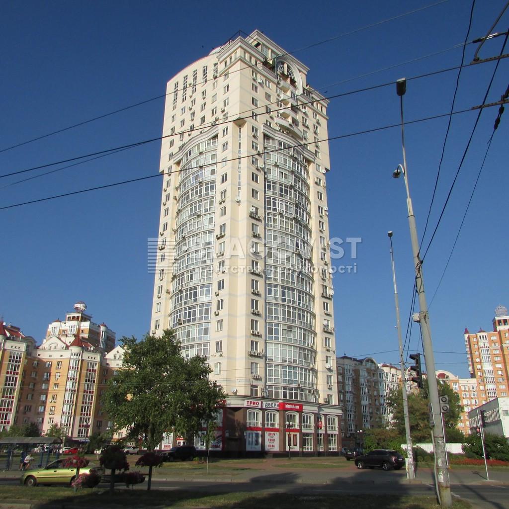 Квартира E-20384, Героев Сталинграда просп., 2г корпус 2, Киев - Фото 4