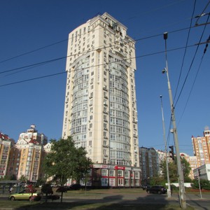 Квартира Героев Сталинграда просп., 2г корпус 2, Киев, G-18604 - Фото 18