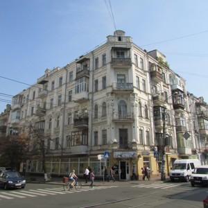 Квартира Межигорская, 26/24, Киев, G-23443 - Фото1