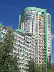 Квартира Вышгородская, 45а, Киев, F-37365 - Фото 16