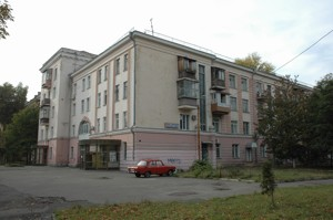 Квартира Кирилівська (Фрунзе), 123, Київ, Z-1614637 - Фото1