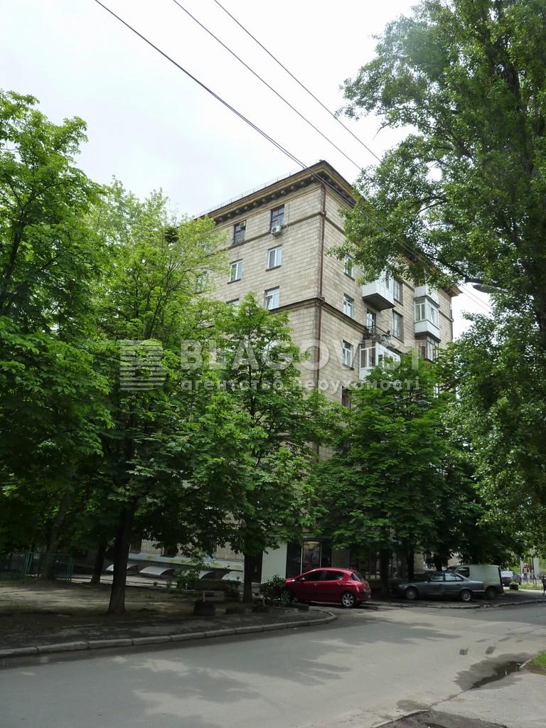Квартира Z-764998, Победы просп., 60, Киев - Фото 2