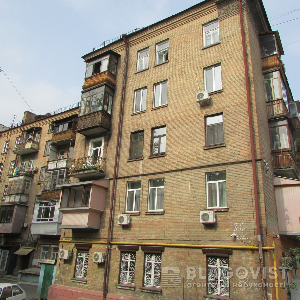 Квартира Z-642187, Зоологічна, 8, Київ - Фото 3